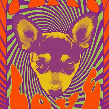 Puppy Love by dmtab
