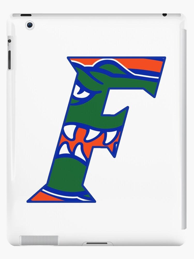 Florida Gators Head F Logo Ipad Cases Skins By Allyybahngg