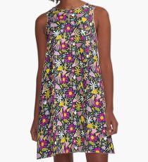 wild child A-Line Dress