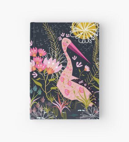 Pelican Life Hardcover Journal