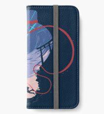 Unmei no akai ito iPhone Wallet/Case/Skin