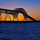 Harry Nice Bridge by Paul Lenharr II