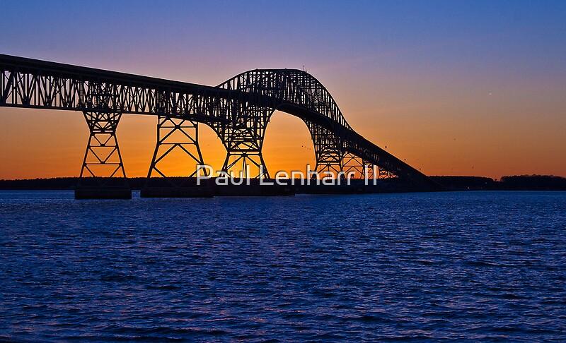 """Harry Nice Bridge"" By Paul Lenharr II"