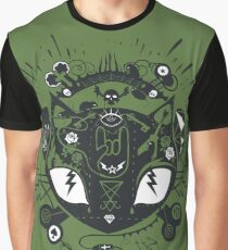 illumikitty Graphic T-Shirt