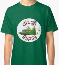 Ditch Gypsy Classic T-Shirt