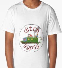 Ditch Gypsy Long T-Shirt