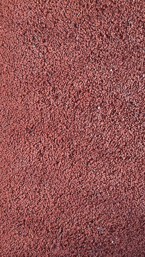 Rubber Flooring Playground Texture