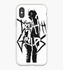 Todesgriffe | MC Fahrt iPhone-Hülle & Cover