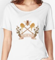 Save The Bees! Women's Relaxed Fit T-Shirt