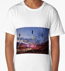 Olympic Madness Long T-Shirt