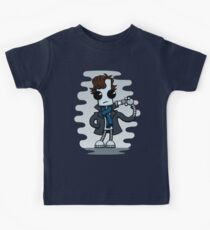 Ned the Detective Kids Clothes
