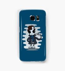 Ned the Detective Samsung Galaxy Case/Skin