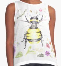 Pollinator  Contrast Tank