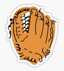 Glove Sticker