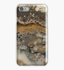 Cellular Evolution iPhone Case/Skin