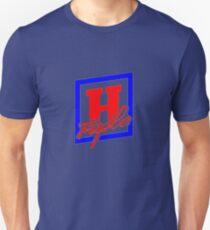 Triple H Unisex T-Shirt
