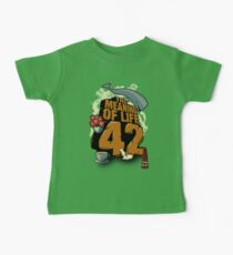The Meaning of Life Kids Clothes