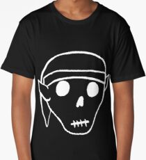 Lonk 2 Long T-Shirt