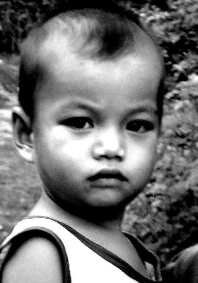 Xo Village Boy by Katewah