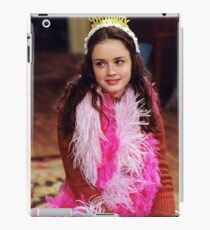 Rory Gilmore - Alexis Bledel iPad Case/Skin