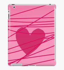 Heart Strings iPad Case/Skin