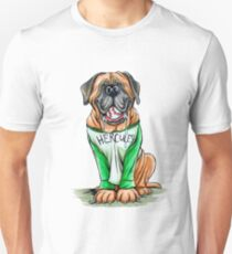 Hercules the Dog - Sandlot T-Shirt