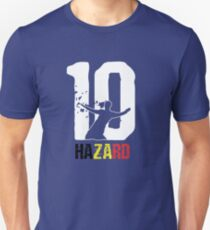 Hazard 10 Slim Fit T-Shirt