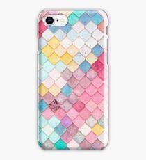 Mermaid Architect iPhone Case/Skin