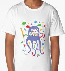 i create    Long T-Shirt