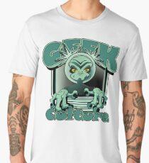 GEEK Culture Men's Premium T-Shirt