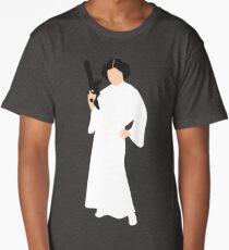 Princess Leia Long T-Shirt