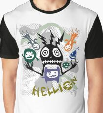 Hellion  Graphic T-Shirt