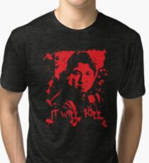 Forged in Fire Tri-blend T-Shirt