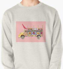 Truck Art Pullover