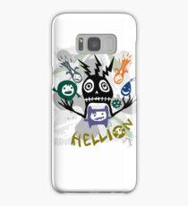 Hellion  Samsung Galaxy Case/Skin