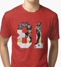 Phil Kessel 81 Tri-blend T-Shirt