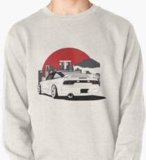 Nissan 180sx 240sx Best Shirt Design Pullover