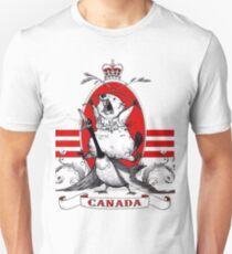 Canadian Pride! Unisex T-Shirt
