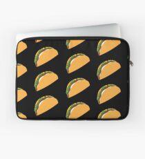 Lassen Sie uns Taco Bout It! Laptoptasche