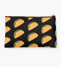 Let's Taco Bout It! Studio Pouch