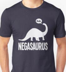 Negasaurus T Shirt Unisex T-Shirt