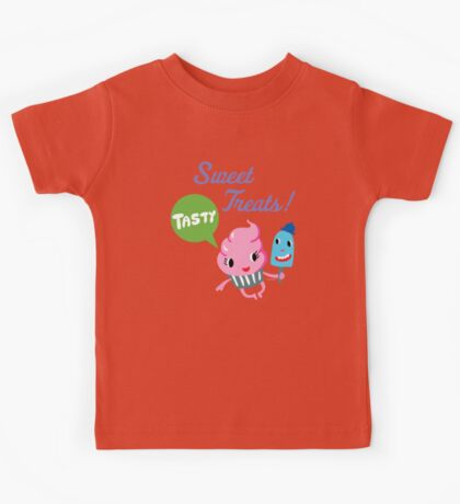 Sweet Treats   Kids Clothes