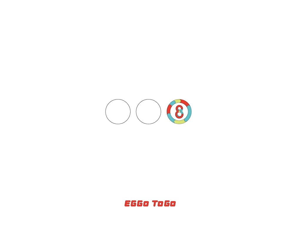 white wish ball-iphone by EGGOTOGO