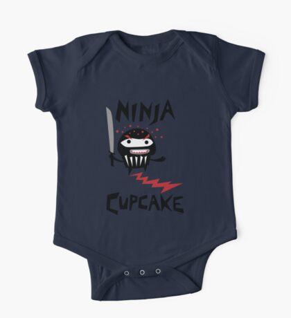 Ninja Cupcake   Kids Clothes