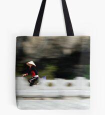 Tam Coc Tote Bag