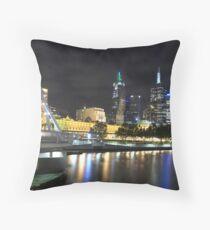 Southgate Melbourne Throw Pillow