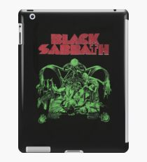 Classic-Heavy Metal iPad Case/Skin