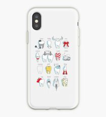 Dental Definitions iPhone Case