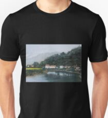River Wye Wales Unisex T-Shirt