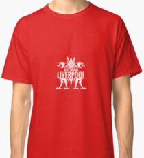 Anything Liverpool  Classic T-Shirt